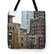 Ny Brick 1 Tote Bag