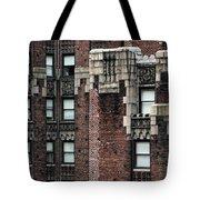 Ny Brick 4 Tote Bag