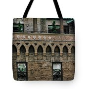 Ny Bricks 2 Tote Bag