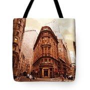 NY2 Tote Bag