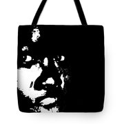 Nze Two 3 Tote Bag