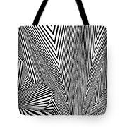 NZT Tote Bag