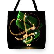O God, Ya Allah In Arabic Tote Bag