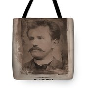 O. Henry Tote Bag