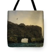 O Mighty Rock... Tote Bag