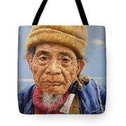 O Mr Mountain Baguio Tote Bag
