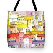 O Town Tote Bag