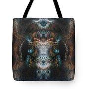 Oa-3931 Tote Bag