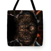 Oa-3934 Tote Bag