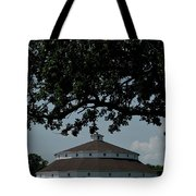 Oak And Round Barn Tote Bag
