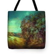 Oak Art Tote Bag