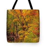 Oak Creek 1 Tote Bag