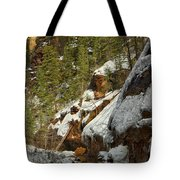 Oak Creek Beckons Tote Bag