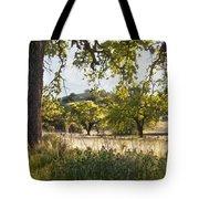 Oak Meadow Tote Bag