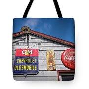 Oakdale Station #2 Tote Bag