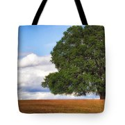 Oaktree Tote Bag