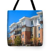 Oakville Property Management Tote Bag