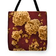 Oat Starch Grains Sem Tote Bag