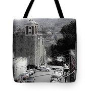 Oaxaca Mexico 1 Tote Bag