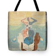 Oberlin Bookstore Tote Bag