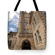 Oberlin College Tote Bag