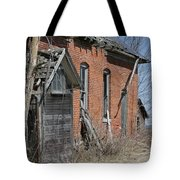 Object Tote Bag