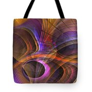 Object Lesson Tote Bag