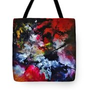 Objectivity Tote Bag
