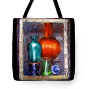 Objects Tote Bag