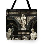 Objects Of Devotion Tote Bag