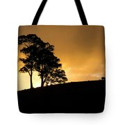 Oblivious Tote Bag