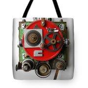 Obot Bot Tote Bag