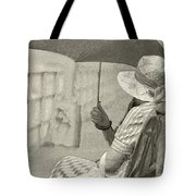 Obscure Tote Bag