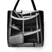 Observance Of The Unkept Tote Bag