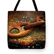 Obsolete But Strong Tote Bag