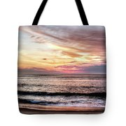 Obx Sunrise Tote Bag