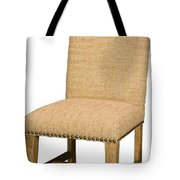 Occasional And Dining Chairs Tote Bag