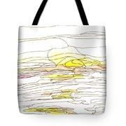 Ocean 13 Tote Bag