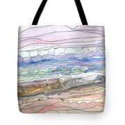 Ocean 29 Tote Bag