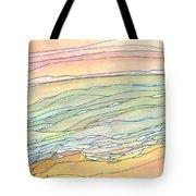 Ocean 9 Tote Bag