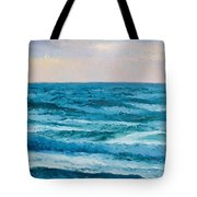 Ocean Art 2 Tote Bag