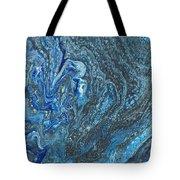 Ocean Blue 2 Tote Bag