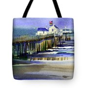 Ocean City Fishing Club Tote Bag