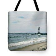 Ocean City I Tote Bag