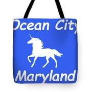 Ocean City Md Tote Bag