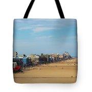 Ocean City Tote Bag