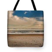 Ocean Clouds Tote Bag