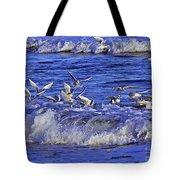 Ocean Delight 2 Tote Bag