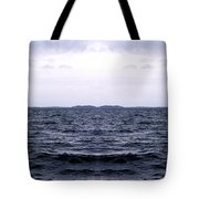 Ocean Double Tote Bag