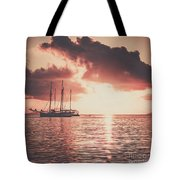 Ocean Dream Tote Bag